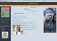 actZEN homepage