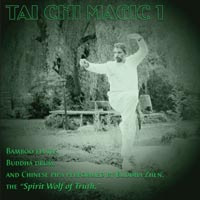 Tai Chi Magic ALBUM COVER