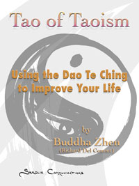 book cover of Tao Of Taoism by Buddha Z